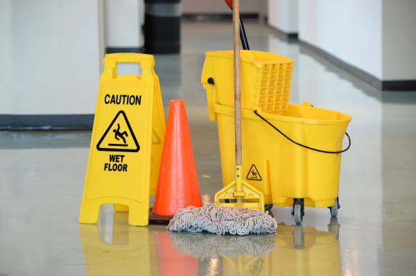 commercial cleaning chandler